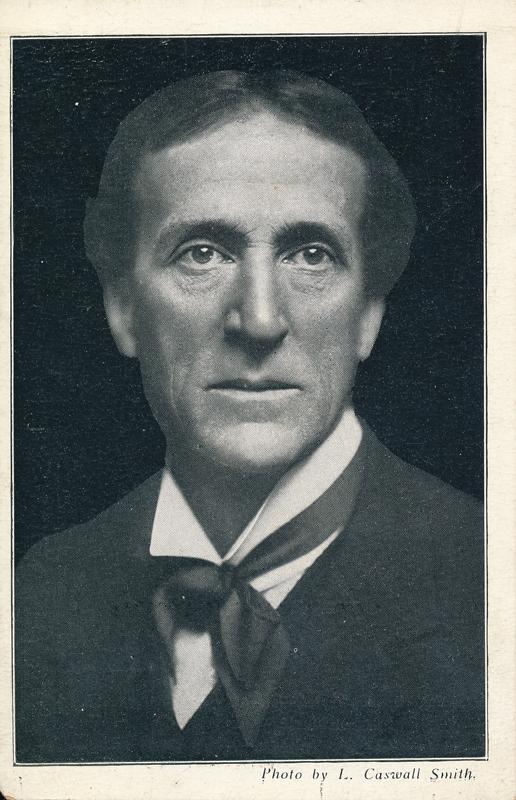 Frank Benson